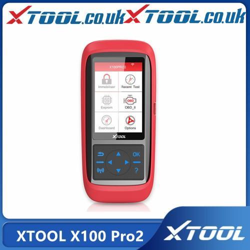 x100 pro2