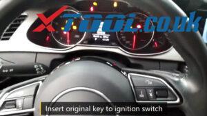xtool-x100-pad3-kc501-program-audi-2014-a4l-key-05
