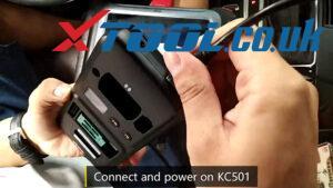 xtool-x100-pad3-kc501-program-audi-2014-a4l-key-14