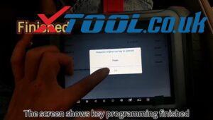 xtool-x100-pad3-obd-program-bmw-cas4-new-key-13
