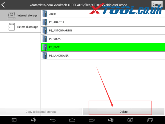 """Tackle XTOOL A80 H6 """"Insufficient Machine Memory"""" Problem"""