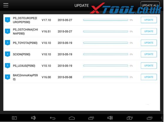 Fixed the XTOOL PS90 Pro