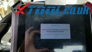 xtool-x100-pad2-program-chevrolet-cruze-all-keys-lost-15