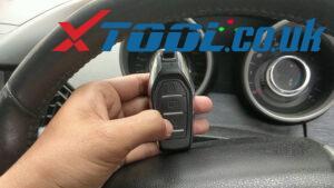 How To Add Mahindra Xtool H6 Pro 13