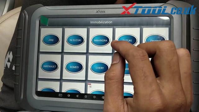How To Add Mahindra Xtool H6 Pro 2