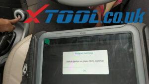 How To Add Mahindra Xtool H6 Pro 9