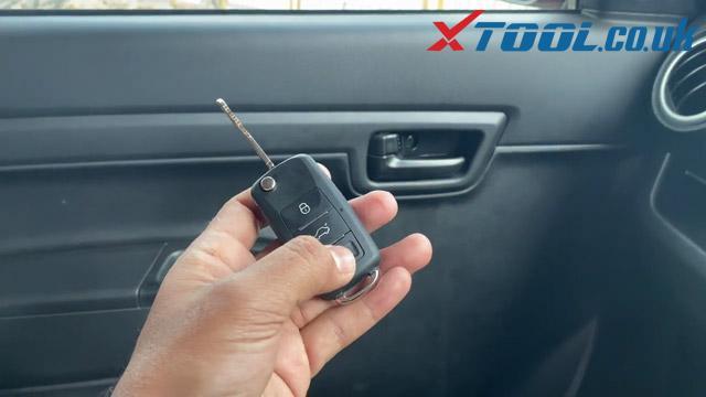 How To Program Suzuki Spresso 2020 Key Xpad Elite 1