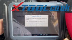 How To Program Suzuki Spresso 2020 Key Xpad Elite 15