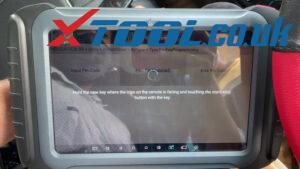 How To Program Suzuki Spresso 2020 Key Xpad Elite 16