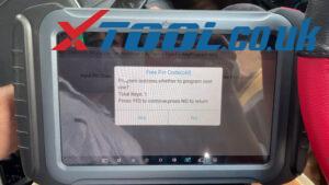 How To Program Suzuki Spresso 2020 Key Xpad Elite 19