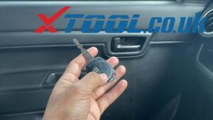 How To Program Suzuki Spresso 2020 Key Xpad Elite 2