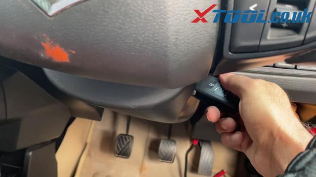How To Program Suzuki Spresso 2020 Key Xpad Elite 23
