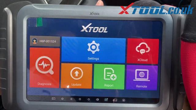 How To Program Suzuki Spresso 2020 Key Xpad Elite 4