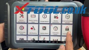 How To Program Suzuki Spresso 2020 Key Xpad Elite 5