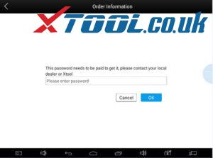 Xtool Vag Token Using Tips 6