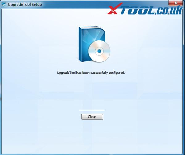 Xtool Vag401 Update Guide 3