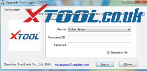 Xtool Vag401 Update Guide 4