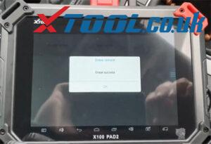 Xtool X100 Pad2 Pro Vw Car List 14