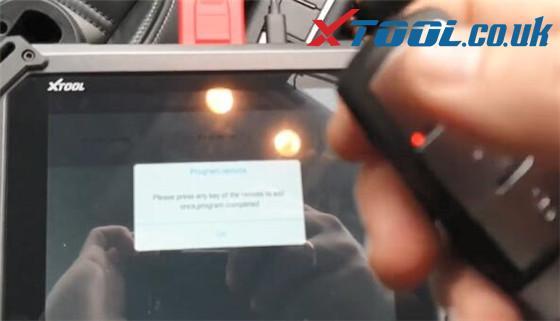 Xtool X100 Pad2 Pro Vw Car List 15