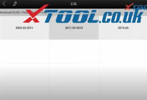Xtool A80 Pro Software Display 7