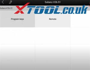 Xtool A80 Pro Software Display 9