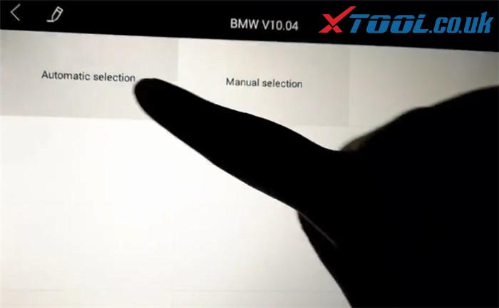 Xtool Ps90 Bmw Battery Reset 1