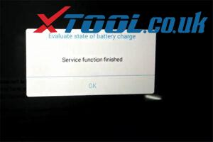 Xtool Ps90 Bmw Battery Reset 11
