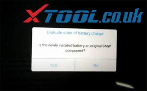 Xtool Ps90 Bmw Battery Reset 6
