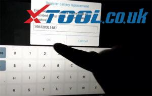 Xtool Ps90 Bmw Battery Reset 9