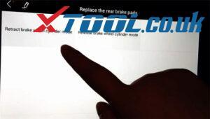 Xtool Ps90 Bmw Epb Reset Car List 5