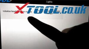 Xtool Ps90 Headlight 2015 Bmw X3 F25 4