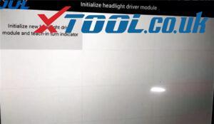 Xtool Ps90 Headlight 2015 Bmw X3 F25 5