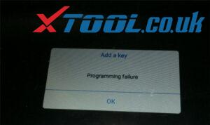 Xtool Scanner Record Data Guide 1