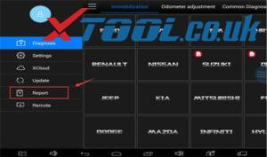 Xtool Scanner Storage Space Is Running Out Solution 2