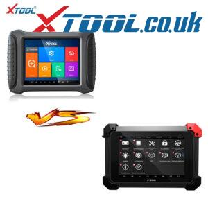 XTOOL PS90 VS XTOOL XPAD3