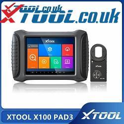 X100 Pad3 2