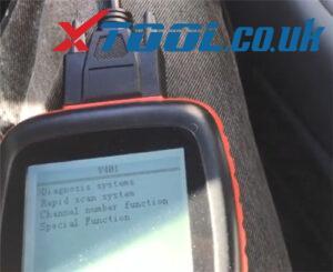 Xtool V401 Reset Airbag Light Vw Review 12