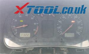 Xtool V401 Reset Airbag Light Vw Review 8