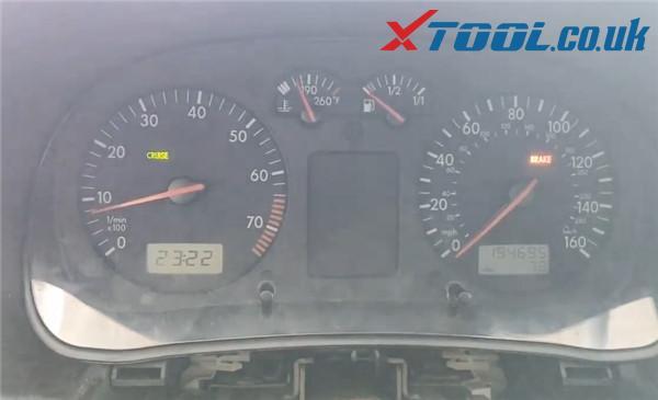 Xtool V401 Reset Airbag Light Vw Review 8