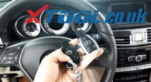 Xtool X100 Pad3 Kc501 Program 2010 Benz Sprinter 2