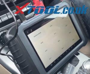 X100 Pad3 Kc501 Add Key 2013 Mercedes Slk 5