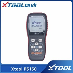 Xtool ps150 Service Reset Tool