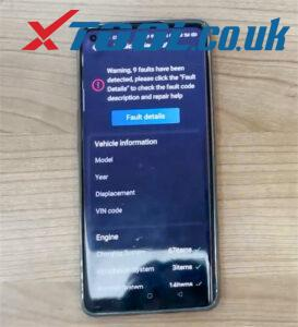 Xtool Ad10 App Download Diagnosis Guide 10