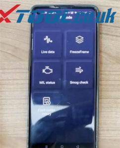 Xtool Ad10 App Download Diagnosis Guide 11