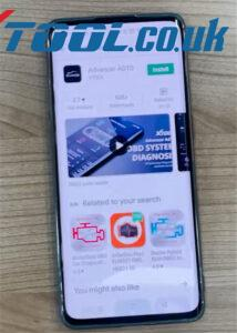 Xtool Ad10 App Download Diagnosis Guide 3