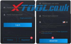 Xtool Ad10 App Download Diagnosis Guide 5