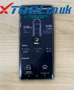Xtool Ad10 App Download Diagnosis Guide 7