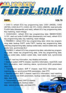 Xtool Key Programming 2021.2 2