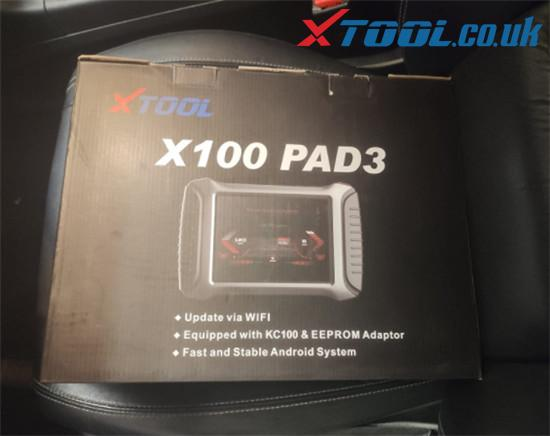 Xtool X100 Pad3 Review+test Report 1