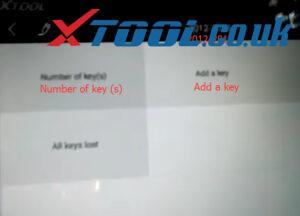 X100 Pad2 Pro Program 2016 Ford Focus 4